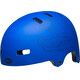 Bell Local BMX Helmet pacific/black